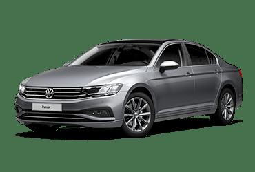 2020 Volkswagen Passat 1.6 TDi 120 PS DSG Elegance / 4,3 Litre